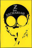 z for zachariah essay Z for zachariah essay examples 6 total results an analysis of the internal and external conflicts in z for zachariah, a novel by robert o'brien 943 words 2 pages a critical appraisal of z for zachariah and hiroshima 555 words 1 page personal stance on the bombing of hiroshima by the united states.